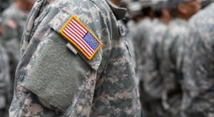 Wojska USA w Polsce - od niewielkiego pododdziału do kilku tysięcy żołnierzy
