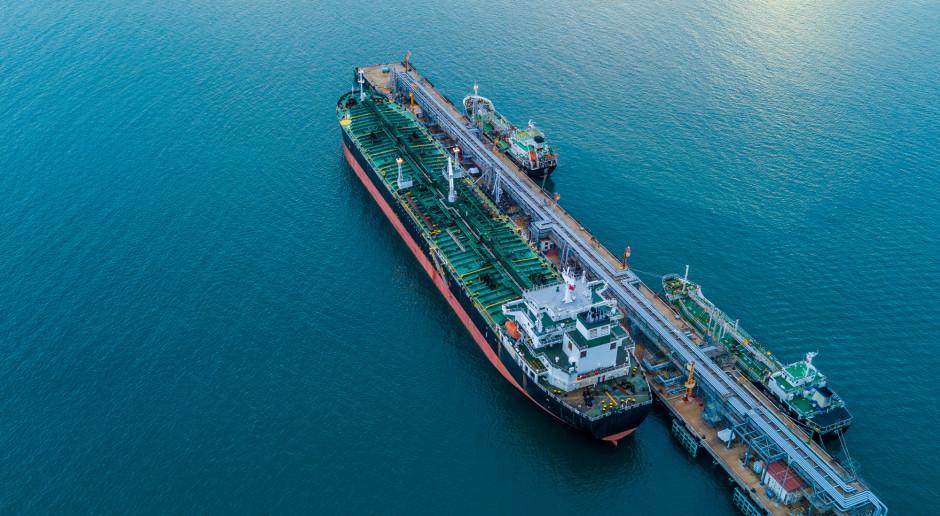 Poprawa koniunktury na rynkach surowców, przejawem ożywienia światowej gospodarki