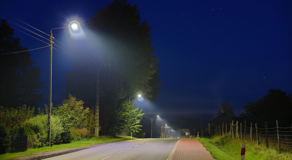 Energa Oświetlenie ze świadectwami bezpieczeństwa przemysłowego ABW