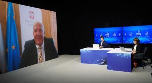 Tadeusz Kościński: to bardzo dobry moment na estoński CIT w Polsce