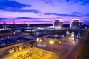 Gaz, atom i elektrownie. Energetyczna współpraca Polski i USA
