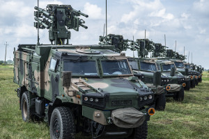 PGZ: dostawy zestawów przeciwlotniczych Poprad zgodnie z planem