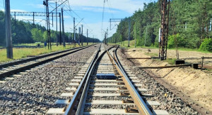 Dzięki CPK pociągiem Gdańska do Warszawy ma być o godzinę krócej