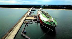 Terminal LNG w Świnoujściu jeszcze większy. Strategiczna inwestycja nabiera tempa