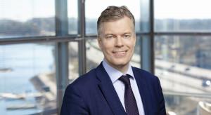 Markus Rauramo nowym prezesem Fortum