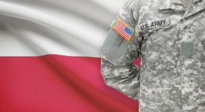 """""""Jesteśmy gotowi przyjąć na naszym terytorium amerykańskich żołnierzy"""""""