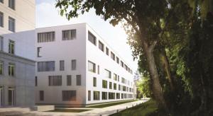 Strabag rozbuduje szpital w Warszawie