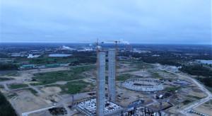 Blok gazowy w Elektrowni Ostrołęka C powstanie na węglowych fundamentach
