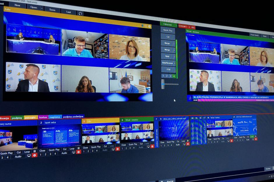 Europejski Kongres Gospodarczy w 2021 roku - w maju online, we wrześniu stacjonarnie