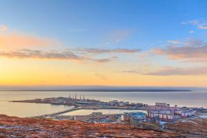 Rosja postawi most, który pozwoli jej na zwiększenie produkcji miedzi o 20 proc.