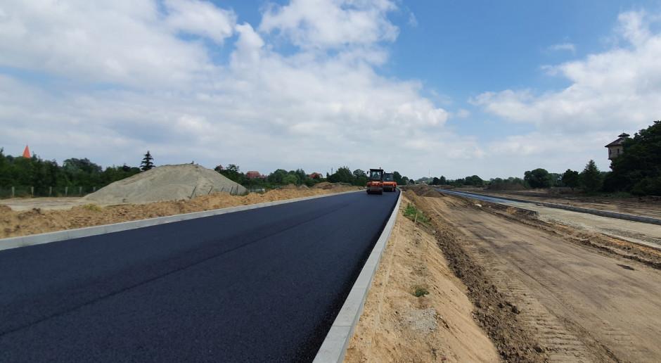 Zielone światło od ministra Adamczyka dla czterech inwestycji drogowych
