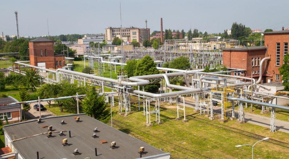 Gorzowska elektrociepłownia rozwija swoją sieć ciepłowniczą