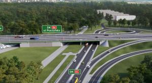 Kolejne opóźnienie na rozbudowa drogi nr 86 w Katowicach