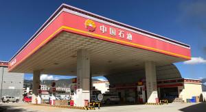 Chińscy giganci łączą siły na rynku ropy