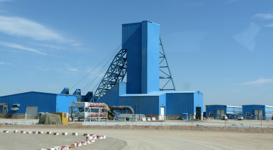 Rio Tinto wybuduje węglówkę, aby zwiększyć produkcję miedzi