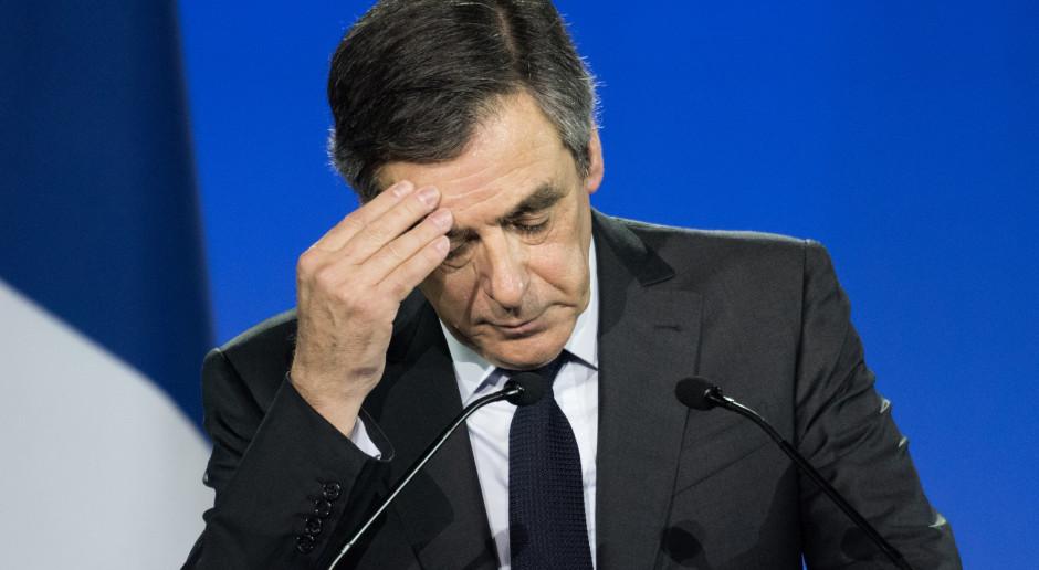 Były premier Francji Fillon powołany do rady dyrektorów rosyjskiego koncernu Zarubieżnieft