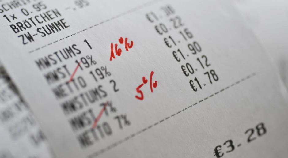 Ratując gospodarkę Niemcy zmniejszają VAT
