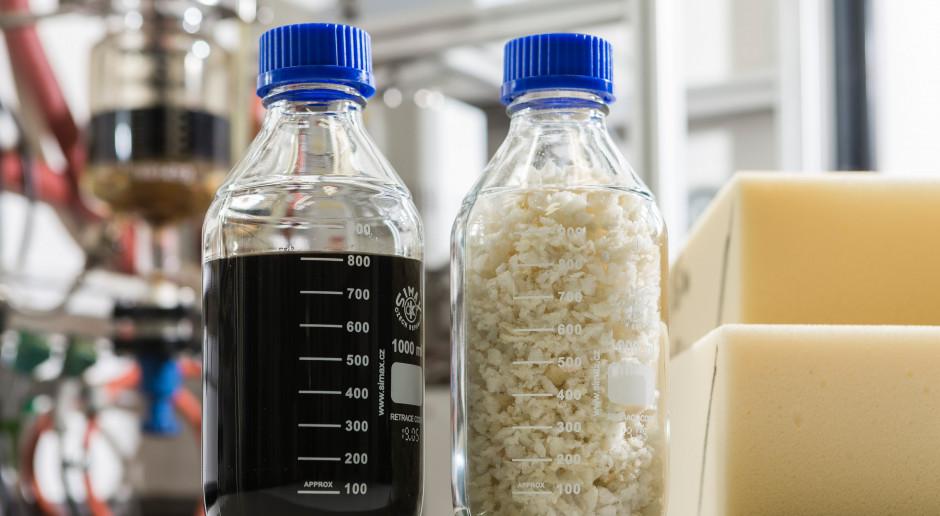 W BASF rusza unikalna instalacja recyklingowa