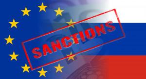 Unia Europejska przedłużyła sankcje gospodarcze wobec Rosji