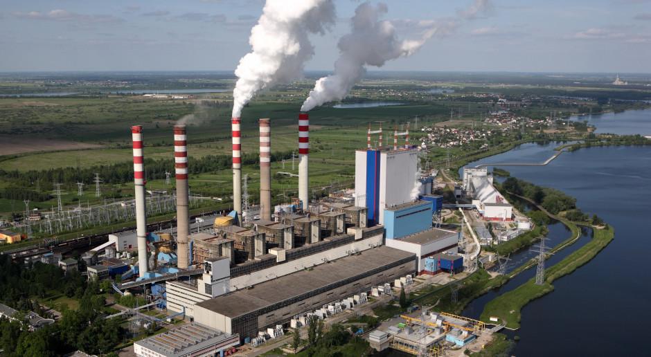 ZE PAK wyłączył stare bloki o mocy 493 MW