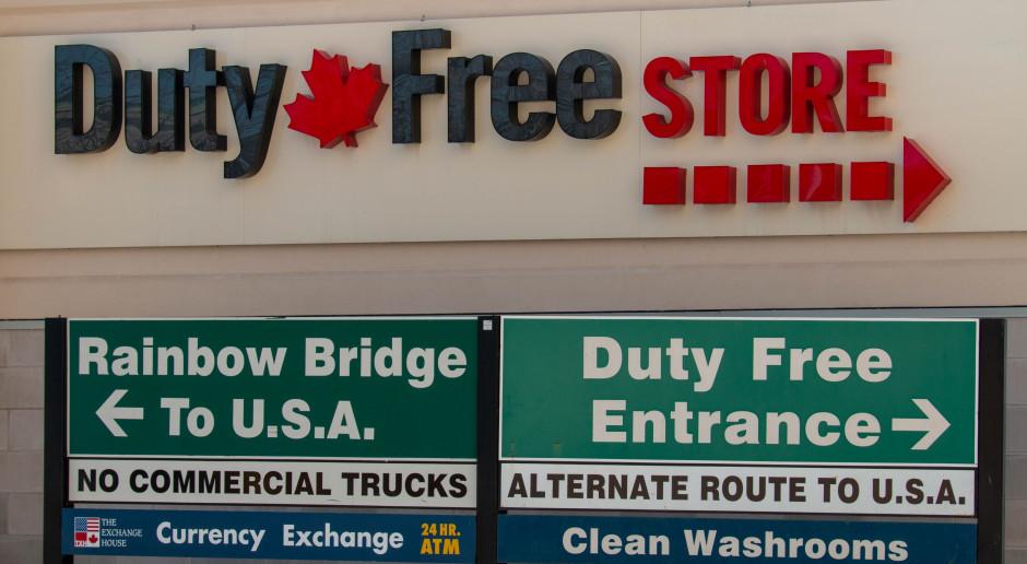 """USA, Kanada i Meksyk zaczynają handel według """"nowej NAFTA"""""""