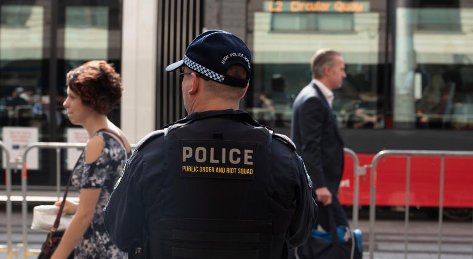 Australia zainwestuje niemal miliard dolarów w cyberbezpieczeństwo