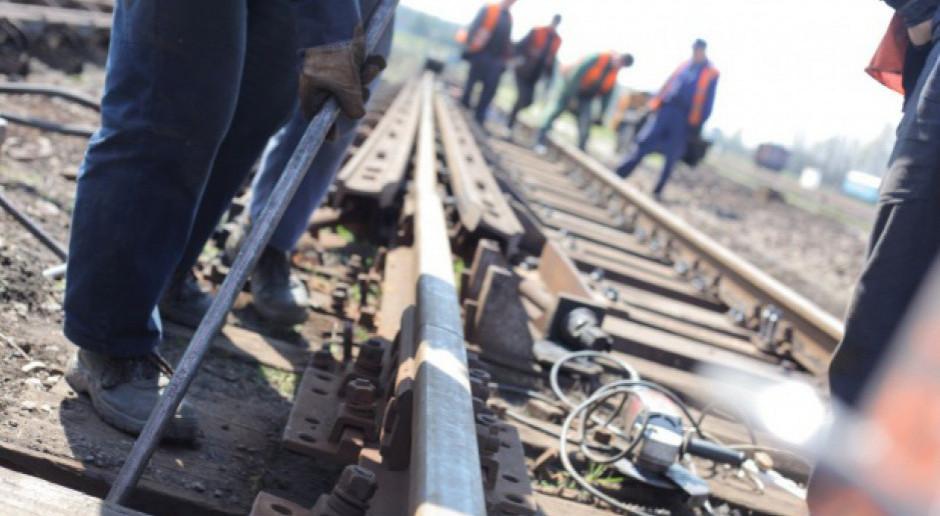 Adamczyk: już przygotowujemy projekty kolejowe na kolejną unijną perspektywę