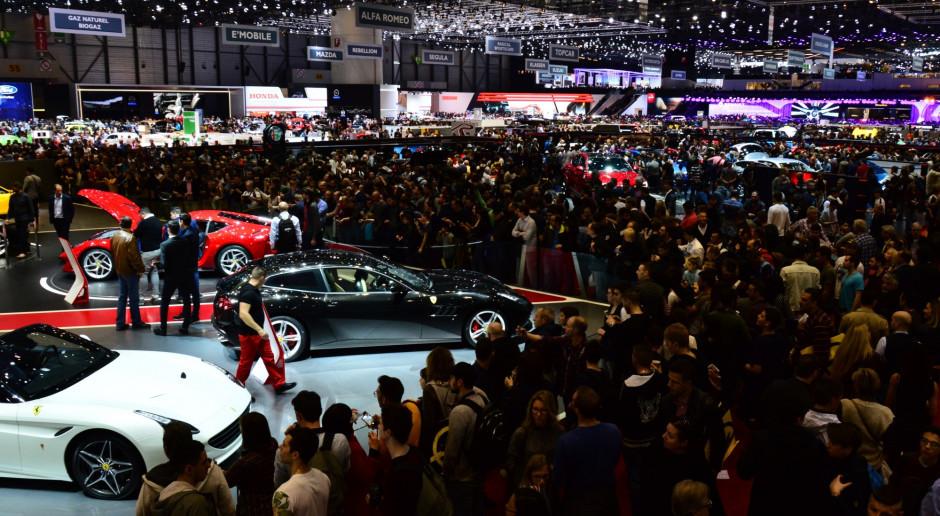 Targi motoryzacyjne w Genewie dopiero w 2022 r.