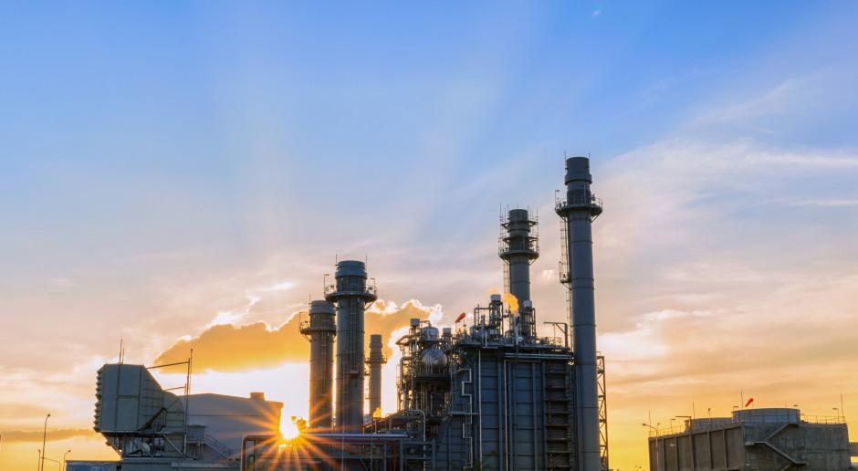 Pozwolenia na emisje pompują ceny gazu