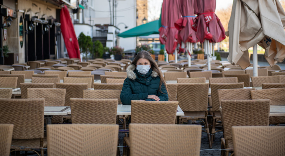 Niemiecki lockdown uderza rykoszetem w gospodarkę w Polsce