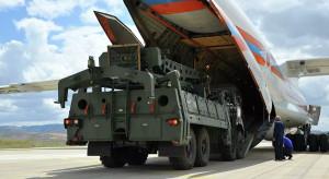 Więcej niż nietypowa propozycja ws. rosyjskich rakiet kupionych przez Turcję