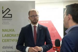 Prezes Sieci Badawczej Łukasiewicz: kryzys pokazał, jak ważna jest nauka