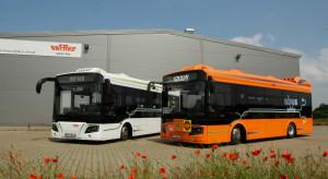 Rafako przedłuża negocjacje ws. sprzedaży spółki E-Bus