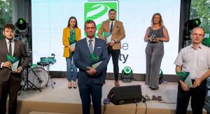 Sześciu laureatów 6. edycji Konkursu dla mediów Platynowe Megawaty