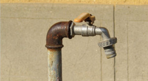 2020 r. jak tsunami. Przedsiębiorstwa wodociągów i kanalizacji dawno nie miały tak trudno