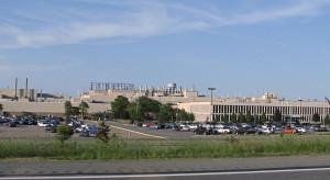 Amerykański stan żąda od GM milionów dolarów za likwidację fabryki