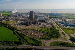 Eqinor chce zbudować zakład produkcji wodoru z gazu ziemnego