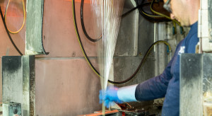 Niemiecki koncern chemiczny stawia na surowce z recyklingu