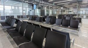 Kraków Airport z 98-procentowym spadkiem liczby pasażerów