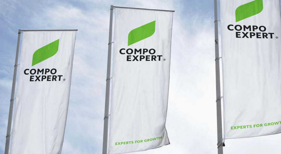 Grupa Azoty zadowolona z integracji Compo Expert