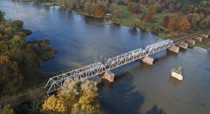 PKP PLK przebudują XIX-wieczne mosty kolejowe na Odrze
