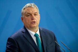 """Viktor Orban: stanowisko Polski i Węgier jest """"twarde jak beton"""""""