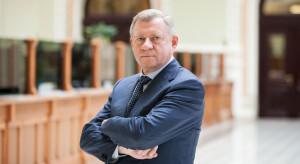 Dymisja szefa banku centralnego Ukrainy w związku z presją polityczną
