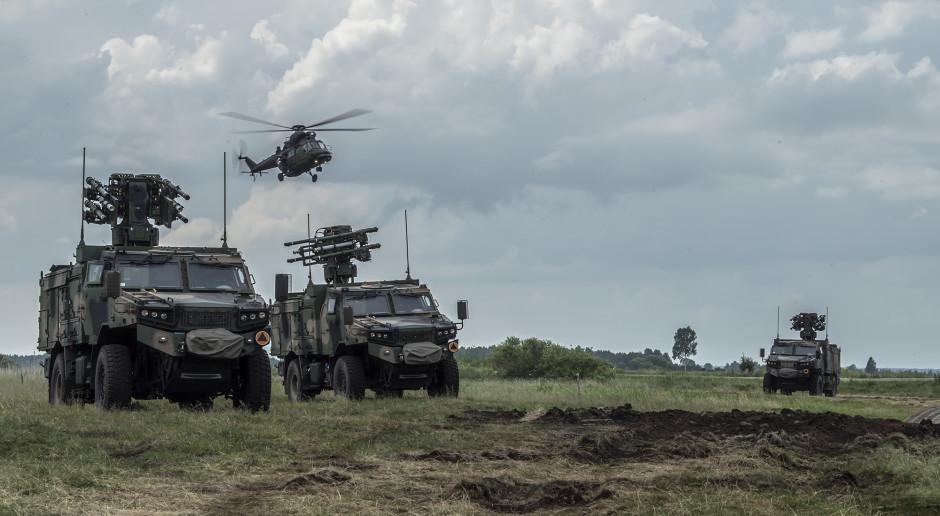Swój czy obcy? Radarowe kłopoty polskiej armii