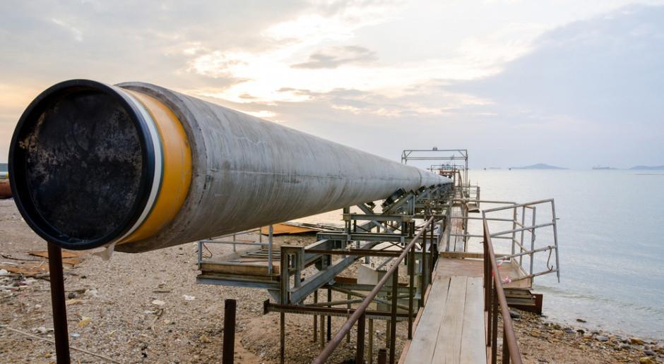 Baltic Pipe: na miarę niepodległości