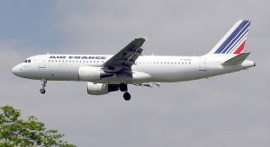 Air France rozpoczął loty z Paryża do Krakowa