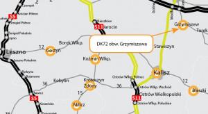 Przetarg na projekt obwodnicy Grzymiszewa ogoszony