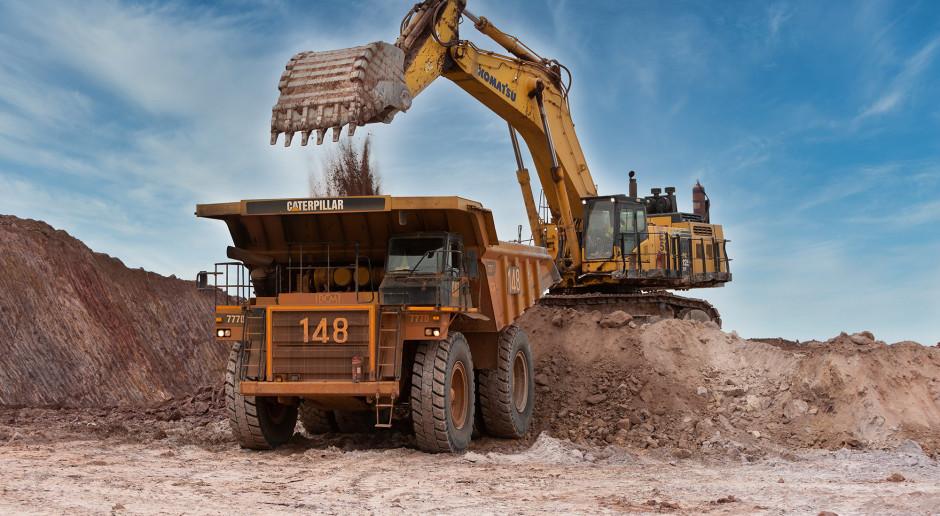 Duże przejęcie w górnictwie złota sfinalizowane