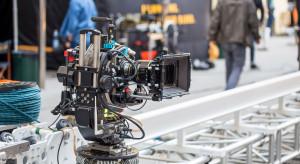 Inteligentny robot zostanie aktorem w filmie