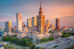 Warszawa za 32 mln zł zamontuje energooszczędne oświetlenie